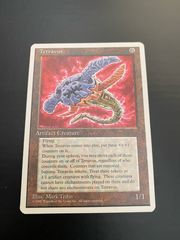 MTG Tetravus artifact creature 1995