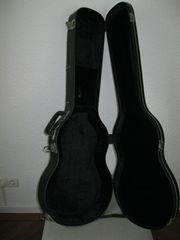 Verkaufe Linus Violingitarre