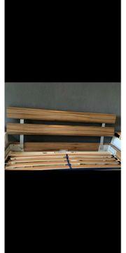 HANSENA Doppelbett 140x 200cm