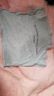 Crop-Shirt XS