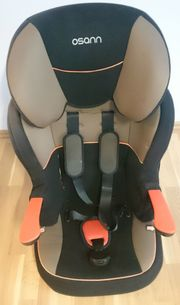 Osann Kinder Autositz i-Maxsport