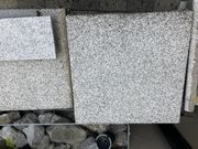 Terassenplatten