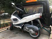Suche motoroller Gilera Runner Piaggio