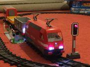 Playmobil 4010 RC Güterzug und