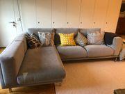 Sofa mit Récamiere links inkl