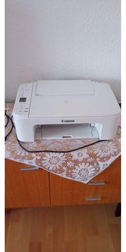 Canon Drucker TS 3151