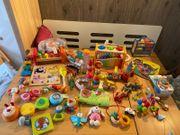 Holz- Baby - Spielzeug Haba Habe