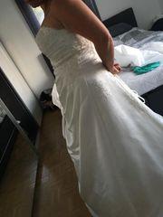 Brautkleid Nagel neu
