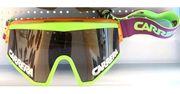 Kinder Ski - Schibrille Sonnenbrille Carrera