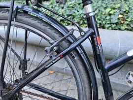 Damen-Fahrräder - vsf fahrrad manufaktur