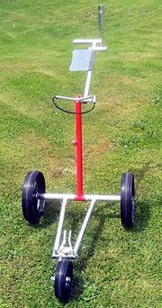 Mirus Elektro Golf Trolley