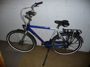 Fahrrad Gazelle Luzern