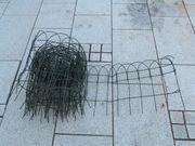 Drahtzaun grün 10 m x