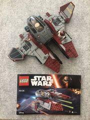 LEGO® Star Wars Obi-Wan s