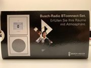 Busch-Radio BTconnect-Set