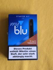 My Blu E-Zigarette
