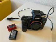 Sony Alpha A7 II ILCE-7M2