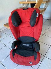 VERKAUFT - Auto Kindersitz
