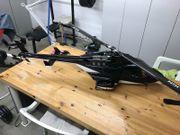 Airwolf 600 Trex