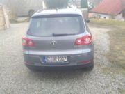 Volkswagen Tiguan 2 0 TDI