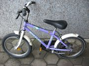 Kinder Fahrrad MB 16 Marke