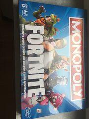 Monopoly NEU