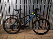 Mountainbike 26zoll B TWIN Rockrider