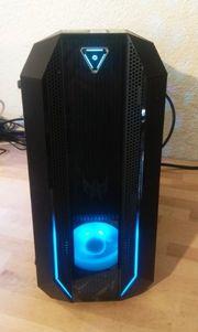 Gaming PC I7 10700 16