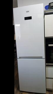 BEKO NEOFROST Kühl-Gefrier-Kombi RCNE365E45W