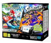 Nintendo Wii U Spielkonsole