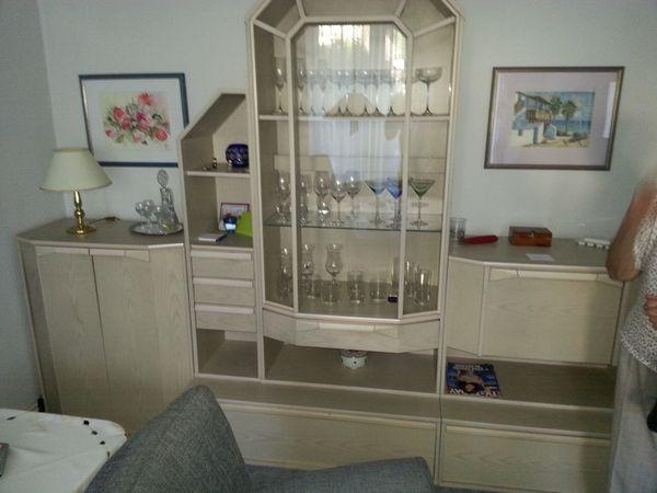 Wohnwand Zu Verkaufen » Wohnzimmerschränke, Anbauwände