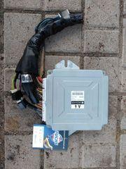 SUBARU Motorsteuergerät ENGINE ECU CONTROL