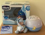 Chicco First Dreams Sternenhimmel Projektor