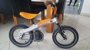 Coolproducts Laufrad Kinderrad 14