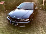 BMW 330 CD BJ 2005