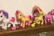 My little Pony Original 4
