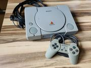 Playstation 1 Ps1 - Konsole Original