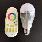 iLight LED Leuchtmittel E 27
