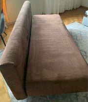 Sofa Couch Bett