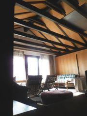 Bludenz schöne 3 Zi Dachwohnung