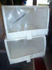 Aufbewahrungsboxen von Ikea