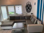 Große Wohnlandschaft - Sofa - Couch
