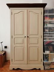 Kleiderschrank von Kare Design Landhausstil