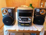 Philips C399 Kompaktanlage Musikanlage mit