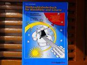 Lutz Gottschalk Weihnachtsliederbuch für Blockflöte