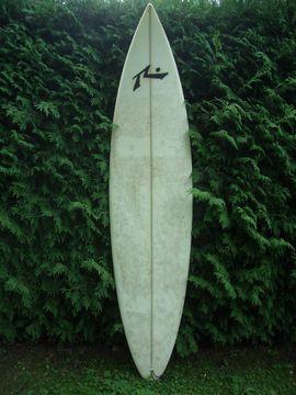 Surfen - Eisbach Surfboard 7 7 Wellenreiter