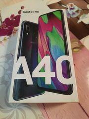 samsung A40 64 gb FIX