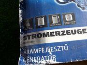 Stromaggregat