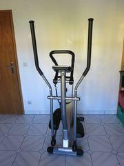 Tschibo Crosstrainer Q-900 Heimtrainer Stepper