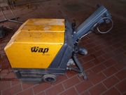 Bodenreinigungsmaschine Scheuersaugmaschine WAP RA 500